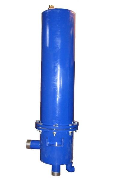 Фильтры очистки жидкостей