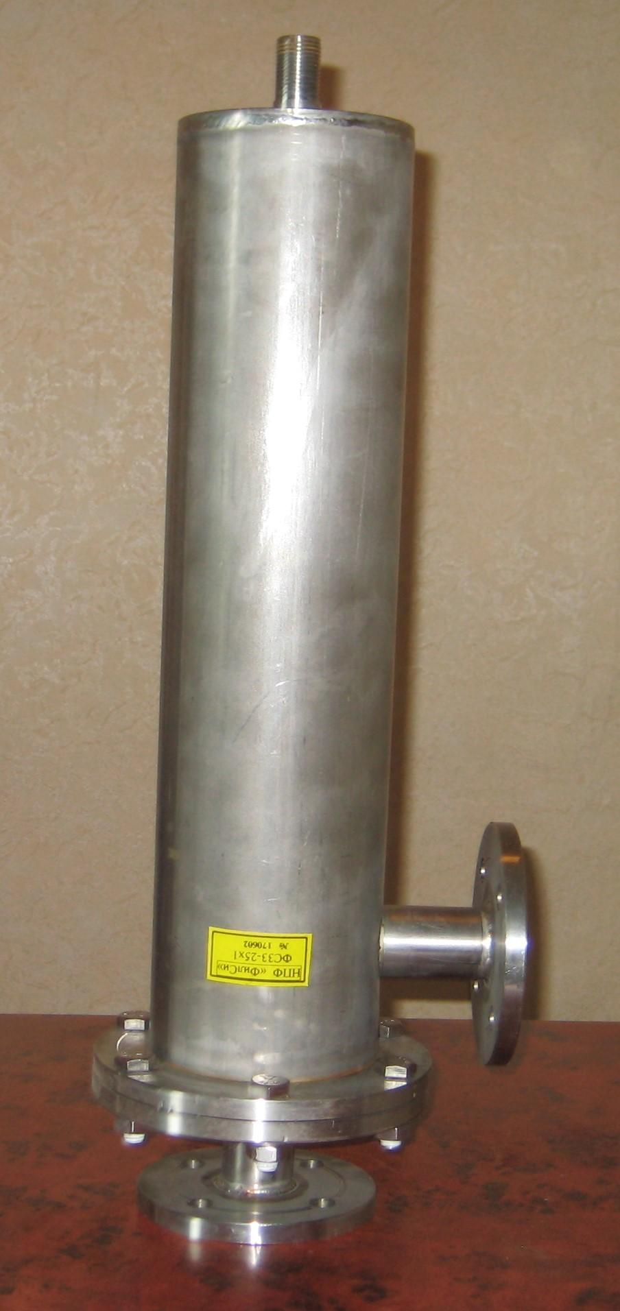 Фильтр очистки жидкостей
